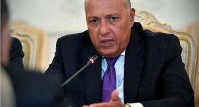 وزير الخارجية يُجري اتصالين هاتفيين بنظيريه الجزائري والمغربي