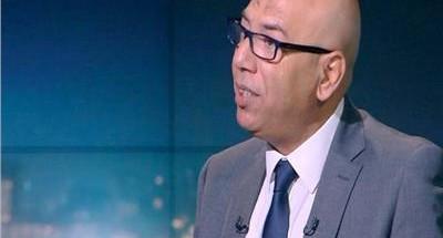 خالد عكاشة: كلمة الرئيس السيسي بقمة بغداد تعكس حرص مصر على دعم العراق