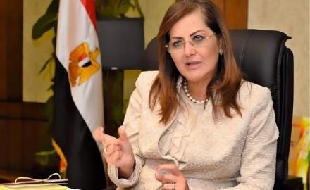 وزيرة التخطيط: خطة عام 21/2022 تستهدف زيادة الناتج المحلي الإجمالي لقناة السويس