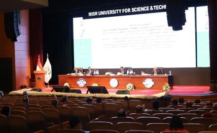 فى اجتماعه الدوري: مجلس الجامعات الخاصة والأهلية يقرر الحدود الدنيا لتنسيق الجامعات الخاصة