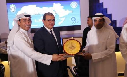 وزير القوي العاملة يدعو إلى التكاتف وتحقيق الوحدة العربية لاستعادة الكيان العربي بكل قوته