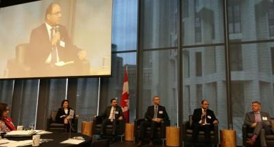 استعراض التعاون الاقتصادي بين مصر وكندا