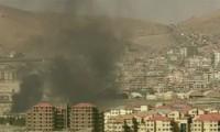 ولاية خراسان فرع تنظيم داعش في الشرق الأفغاني