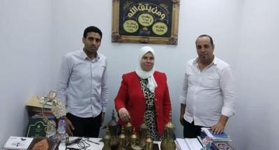جمارك الطرود البريدية بقرية البضائع تحبط محاولة تهريب آثار ومخدرات بالقاهرة
