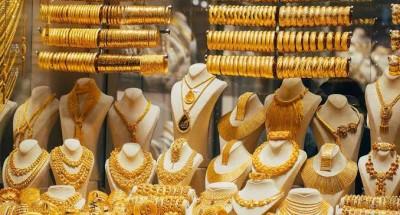 أسعار الذهب اليوم الأحد 29 أغسطس 2021 ..عيار 21 يفقد 10 جنيهات