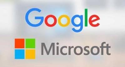 تعد جوجل و مايكروسوفت بالمليارات للمساعدة في تعزيز الأمن السيبراني في الولايات المتحدة