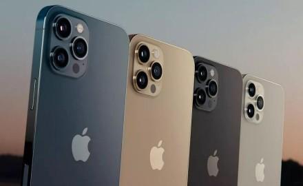 سلسلة iPhone 14 لن تأتي بالرقاقات المميزة بدقة تصنيع 3 نامومتر