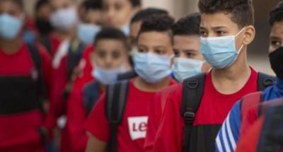 تعرف علي الإجراءات الاحترازية لمنع انتشار فيروس كورونا في استقبال العام الدراسي الجديد
