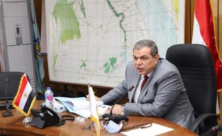وزارة القوى العاملة : تعيين 5958 شاباً بالقاهرة منهم 48 من ذوي الهمم والعزيمة