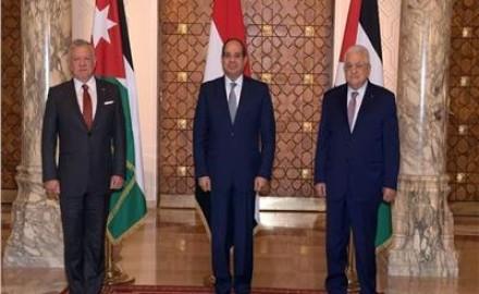 دور مصر الريادي والمحوري في حل القضية الفلسطينية