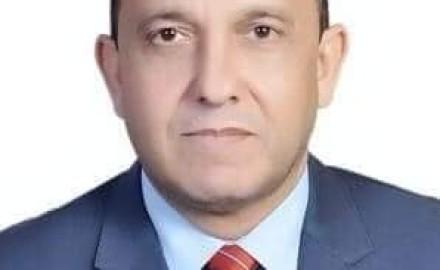بقرار جمهوري .. تعيين الدكتور رأفت شاكر نائبا لرئيس جامعة المنيا للدراسات العليا والبحوث