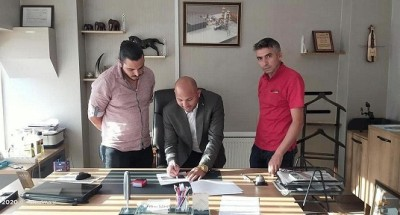 مجموعة عمال مصر تتعاقد على أول خط انتاج اتوماتيك لإنشاء مصنع omc بمحافظة الفيوم