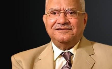وفاة رجل الأعمال المهندس محمود العربى ورئيس مجلس إدارة مجموعة شركات العربي