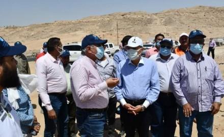مياه المنيا : مد وتدعيم بخطوط مياه للمناطق المحرومة بطول بتكلفة 148مليون جنيه
